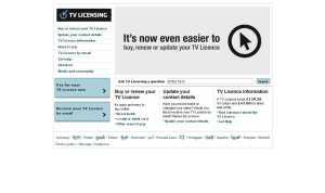 http://www.tvlicensing.co.uk